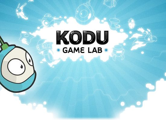 What is Kodu?