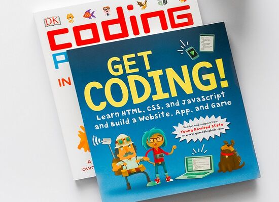 STEM Coding For Kids