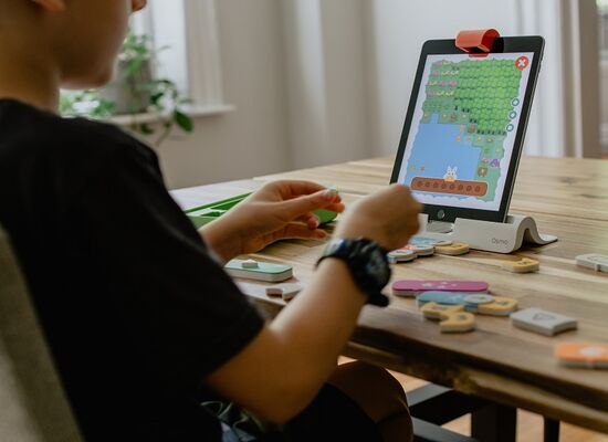 Coding for Kindergartners