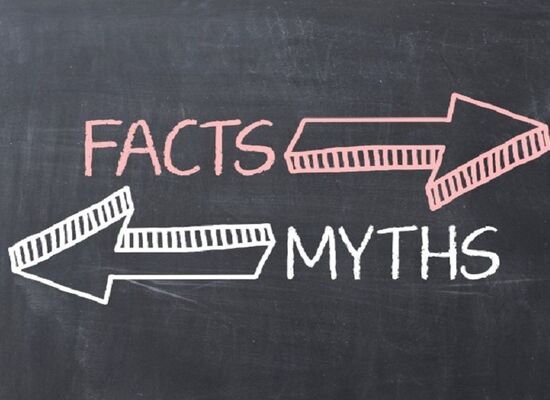 Myths about Coding for Kids
