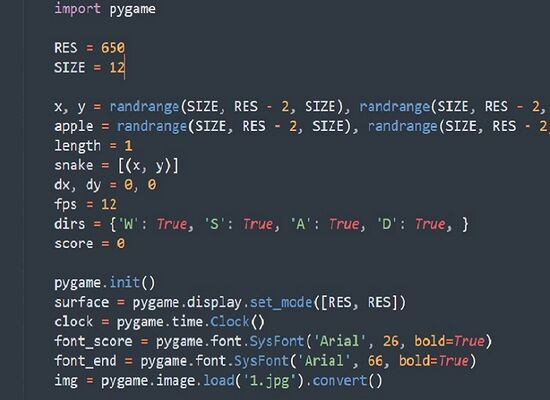 What is Pygame?