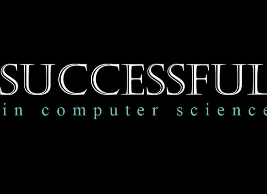 Which Successful Men have a Computer Science Background?