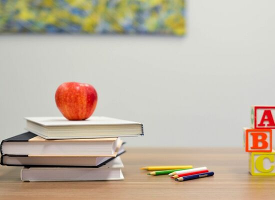 Gearing up for School and Stemming Learning Loss