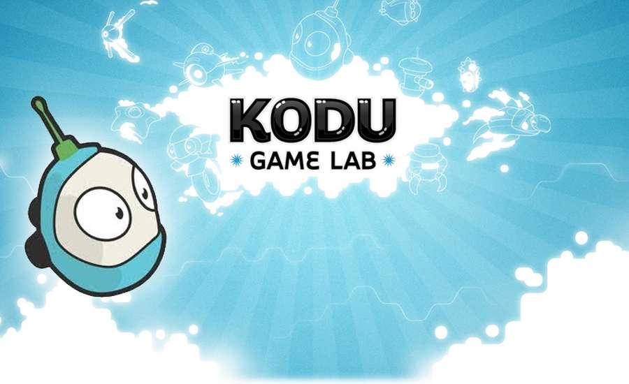 What is Kodu?
