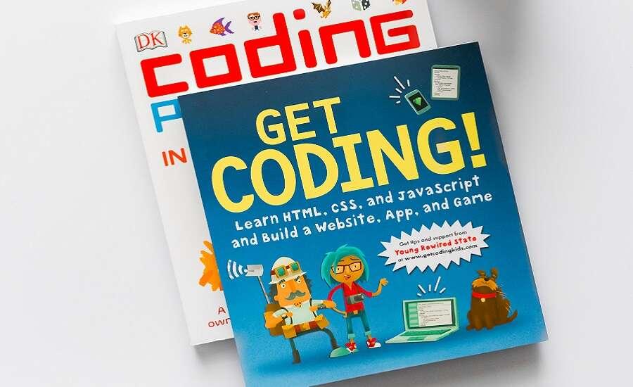 STEM Coding For Kids