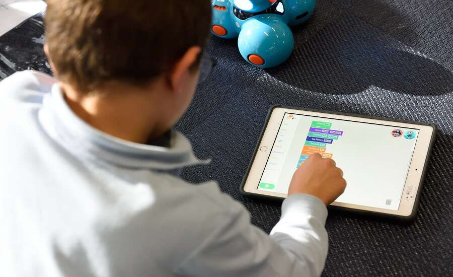 Coding for Elementary School Students
