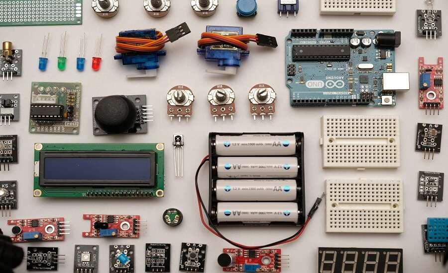 Micro:bit vs Arduino