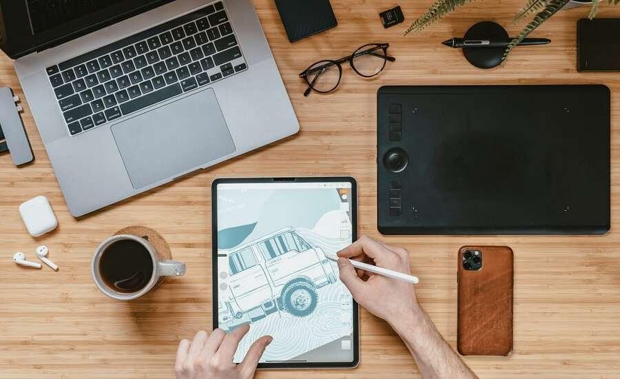 Tablet, Laptop or Desktop: What is Best For kids?